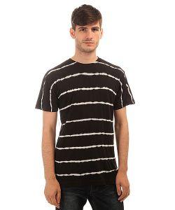 Altamont | Футболка White Lines Tee Black