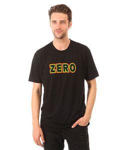 Zero | Футболка Rasta Bold Premium Rasta