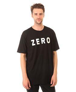 Zero | Футболка Army Premium Black