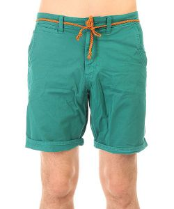 Picture Organic | Coop Chino Short Green