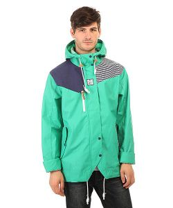 Picture Organic   Куртка Tinder Green