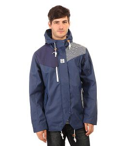 Picture Organic   Куртка Tinder Dark Blue