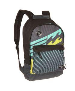 Billabong | Рюкзак Городской All Day Backpack Ash Grey