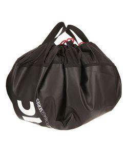 Mystic | Сумка Спортивная Wetsuit Bag Black