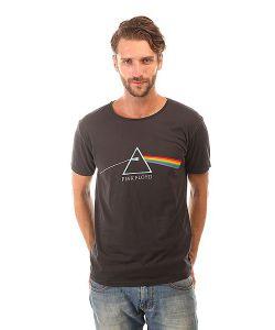 Quiksilver | Футболка Pink Floyd Tee Grey