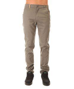 Запорожец | Штаны Прямые Classic Pants Olive