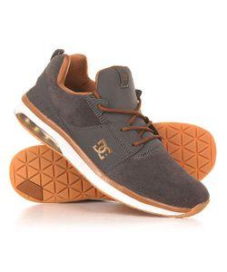 Dcshoes   Кроссовки Dc Shoes Heathrow Ia Shoe Dark Shadow