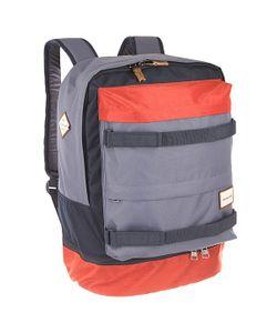Quiksilver | Рюкзак Спортивный Twin Backpack Barn Red