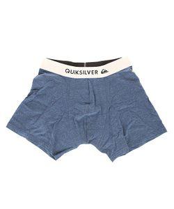 Quiksilver | Трусы Boxer Edition Nightshadow Blue