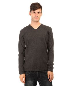 Quiksilver | Джемпер Everydkelvinv Dark Grey Heather