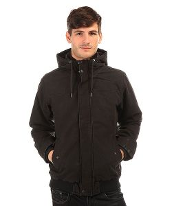 Quiksilver | Куртка Зимняя Everydaybrooks Black