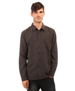 Quiksilver | Рубашка Centinela Black