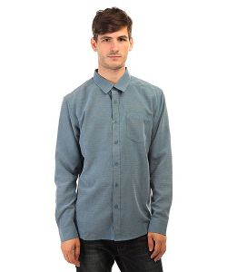 Quiksilver | Рубашка Centinela Legion Blue