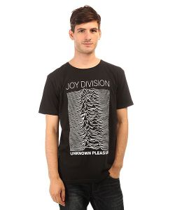 Quiksilver | Футболка Joy Div Up Black