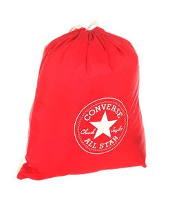 Converse | Мешок Gym Sack Playmaket Red