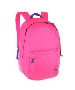 Converse | Рюкзак Городской Ctas Backpack Pink