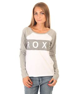 Roxy | Лонгслив Женский Love J Tees Heritage Heather