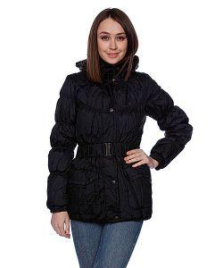 Trailhead | Куртка Зимняя Женская Wjk 421 Black