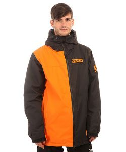 Grenade | Куртка Gjmw3-030013 Jacket Tracker Black/Orange