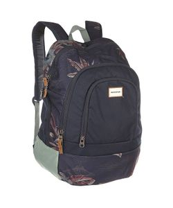 Quiksilver | Рюкзак Городской 1969 Special Bkpk Parrot 28 L Jungle Navy