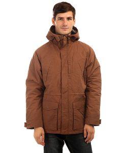 Quiksilver | Куртка Зимняя Sealakes Jckt Bear