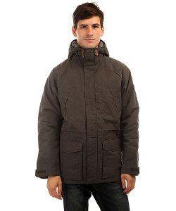 Quiksilver | Куртка Зимняя Sealakes Jckt Beluga