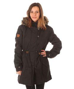Element | Куртка Парка Женская Opali Black