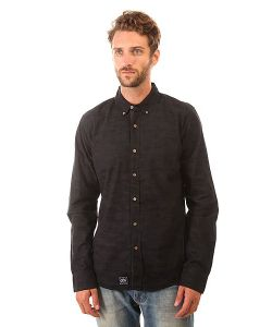 Picture Organic | Рубашка Safari Shirt Black