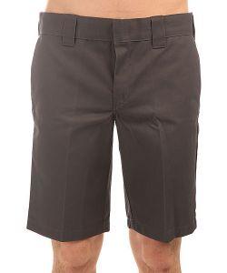 Dickies | Шорты Классические 11 Inch Slim Straight Work Short Charcoal Grey