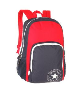 Converse | Рюкзак Городской All In Backpack Ii Blue/Red