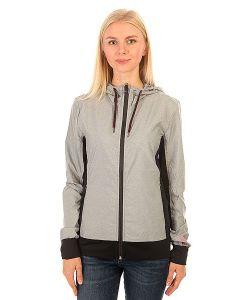 Roxy | Ветровка Женская Darya Jacket Heritage Heather