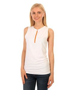 Roxy | Майка Женская Courr Ges Tank White