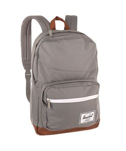 Herschel Supply Co. | Рюкзак Городской Herschel Pop Quiz Grey/Tan Synthetic Leather