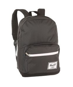Herschel Supply Co. | Рюкзак Городской Herschel Pop Quiz Dark Shadow/Black