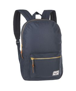 Herschel Supply Co. | Рюкзак Городской Herschel Settlement Mid Volume Navy