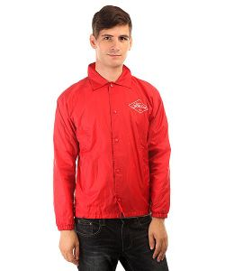Fallen | Ветровка Craft Jacket Blood Red