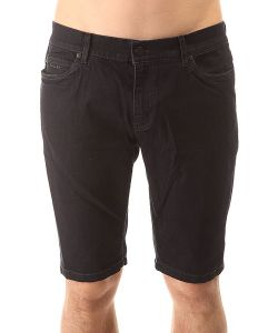 Fallen | Шорты Джинсовые Winslow Short Indigo Black