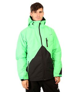 Quiksilver | Куртка Mission Color Andean Toucan