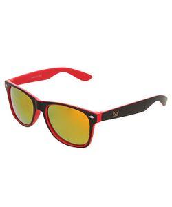 Nomad | Очки Sunglasses Black/Red