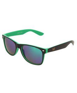 Nomad | Очки Sunglasses Black/Green