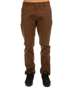 Dcshoes | Штаны Прямые Dc Spt Pant Dark Earth