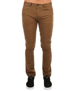 Billabong | Джинсы Узкие Slim Outsider Color Camel
