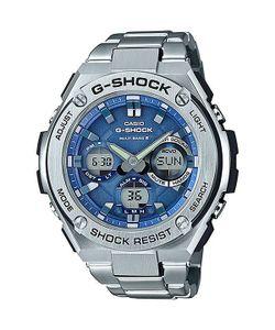 Casio G-Shock | Кварцевые Часы 67677 Gst-W110d-2a