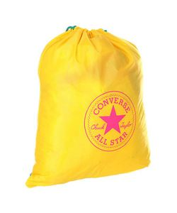 Converse | Мешок Gym Sack Playmaker Yellow