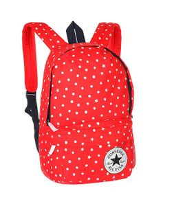 Converse | Рюкзак Городской Back To It Mini Backpack Red