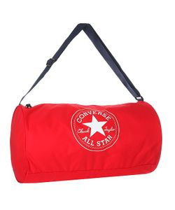 Converse | Сумка Спортивная Standard Duffel Poly Red