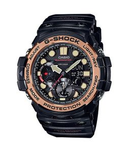 Casio G-Shock | Кварцевые Часы Premium 67682 Gn-1000rg-1a