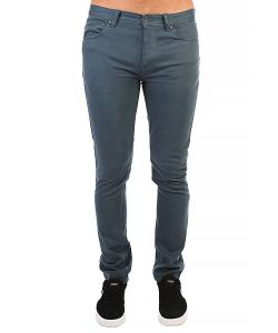 Billabong | Джинсы Узкие Slim Outsider Color Slate