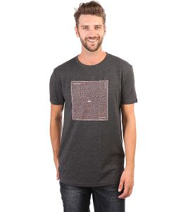 Quiksilver | Футболка Sspreteheatwave Charcoal Heather