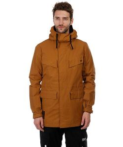 Analog | Куртка Утепленная Ag Merchant Jkt Copper